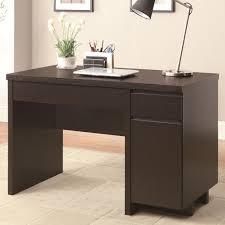 Pedestal Computer Desk Single Pedestal Computer Desk