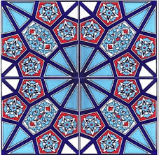 Ottoman Tiles Ottoman Style Tile Buy Tile Ceramic Porcelain Ottoman
