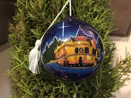 members only magic castle fundraiser ornament 2017 the academy