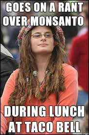 Organic Meme - im sure her food was organic meme guy