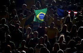 National Flags For Sale Brasilien Steht Im Beachvolleyball Final An Den Olympischen