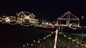 christmas light festival near me collison s festival of lights home facebook