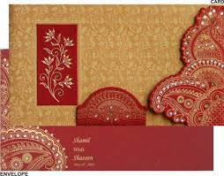 indian wedding card ideas wedding card design artistic layout aweome indian wedding card