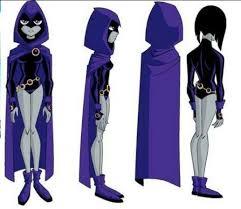 Beast Boy Halloween Costume 45 Teen Titans Raven Cosplay Images Raven