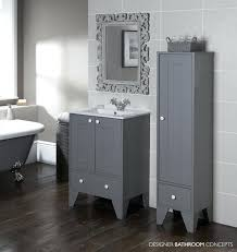 excellent magnificent tall black bathroom cabinet for wall mounted