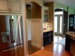 kitchen paint ideas with maple cabinets