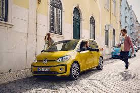 volkswagen up yellow vw up social media part ii
