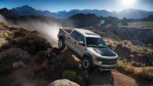 Ford Raptor Rally Truck - gm u0027s 2015 chevy colorado aims to take down ford raptor 4wheel