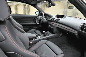 bmw 1 coupe review bmw 1 series m coupe 2011 2012 used car review car review