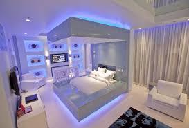 Futuristic Bedroom Design Futuristic Bedroom Furniture Design In Rock Hotel