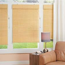 the bamboo shades home depot with blinds for windows decor