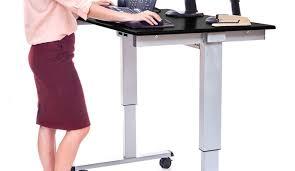 thrilling photo thin secretary desk near circular computer desk