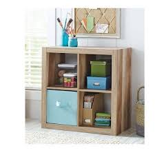 better homes and gardens bookcase better homes and gardens bookshelf square storage cabinet 4 cube