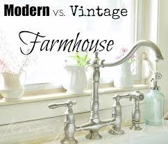 farmhouse kitchen faucet farmhouse style kitchen faucets kitchen windigoturbines wall