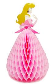 disney princess aurora honeycomb pop greeting card premium