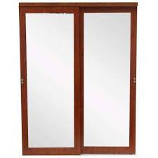 Home Depot Mirror Closet Doors 72 X 80 Sliding Doors Interior Closet Doors The Home Depot