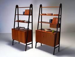 Mid Century Modern Bookcase Mid Century Modern Bookcase Etsy Living Room Ideas