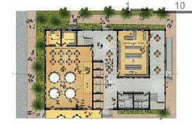 community center socialized housing by jan paul tomilloso at