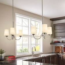 Light Fixtures For Kitchens by Smart Lighting Ideas From Kichler