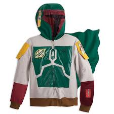 boba fett interactive app hoodie for adults boba fett