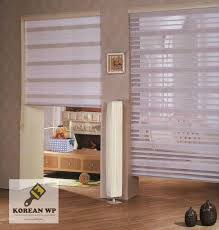 Blinds For Triple Window Korean Blinds U0026 Curtains Supplier In Singapore For Home Shop U0026 Office