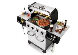 regal kitchen pro collection jc perreault outdoor barbecue broil king regal s420 pro