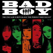 boy photo album velvet bad boy repackage album vol 2 kmall24