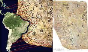 Agartha Map Map U2013 Undergroundscience