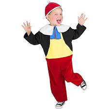 boy costumes funfill boys tweedle costume in
