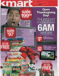 thanksgiving day tv sales kmart thanksgiving day sale