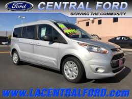2014 ford transit connect wagon for sale in south gate