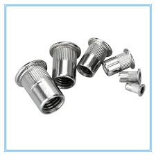 Stainless Steel Blind Rivets Stainless Steel Blind Rivet Nuts Shenzhen Huayuan Precision