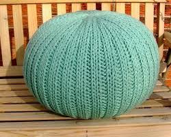 knitted pouf ottoman target pouf ottoman knit knitted ottoman pouf knitted pouf ottoman target