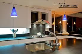 Contemporary Kitchen Lighting Ideas by Modern Kitchen Lighting Ideas View In Gallery Modern Kitchen