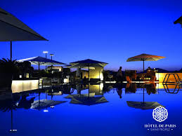 hôtel de paris st tropez saint tropez france booking com