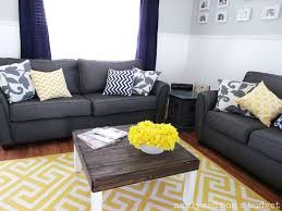 Ideas For Decorating A Living Room Best 25 Navy Blue Couches Ideas On Pinterest Blue Sofas Living