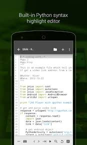 apk for android 2 3 qpython python for android 2 1 1 apk android