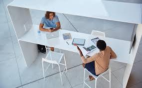 Bench Office Address Design Culture Craft