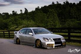 slammed lexus ls400 southern style car u2013 royal origin