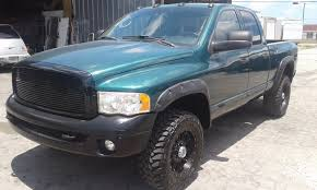 Dodge Ram Cummins 4x4 - 500hp dodge ram cummins 4x4 quad cab auto short bed 5 9 toyo open