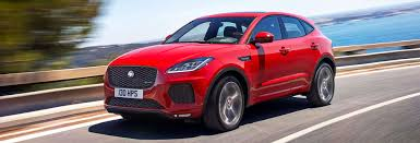 jaguar jeep 2017 price new 2018 jaguar e pace is a compact suv with big ambitions