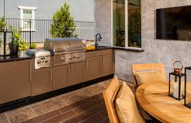 Base Cabinets Kitchen Stainless Steel Base Cabinets For Outdoor Kitchens Danver
