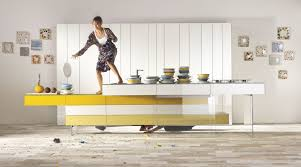 beautiful contemporary kitchens islands custom contemporary