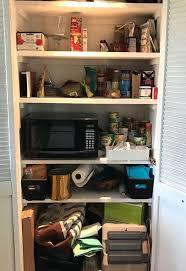 Kitchen Cabinet Organization Tips 20 Pantry Organization Makeover Hometalk