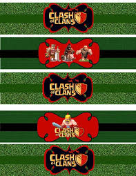 59 best clash of clan birthday party images on pinterest clash