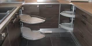 plateau tournant cuisine plateau tournant pour meuble de cuisine maison design bahbe com