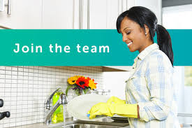 hiring a housekeeper employment application sudsy buckets home cleaning cleaning