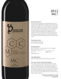 What Is Table Wine Damiani Wine Cellars Press