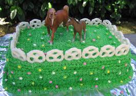 horse birthday cakes u2013 decoration ideas little birthday cakes