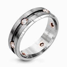 modern wedding rings for men men s diamond wedding bands